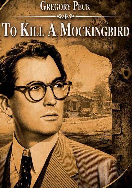 Rent To Kill a Mockingbird (1962) on DVD and Blu-ray - DVD Netflix