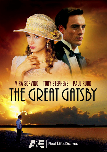 Rent The Great Gatsby 2000 On Dvd And Blu Ray Dvd Netflix