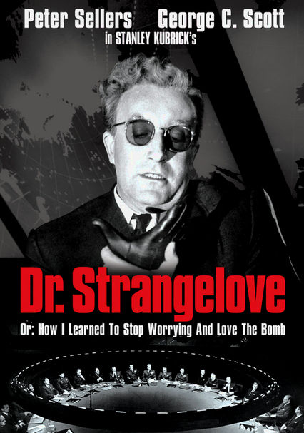 Dr Strangelove 4 Poster Greatest Movies Classic /& Vintage Films