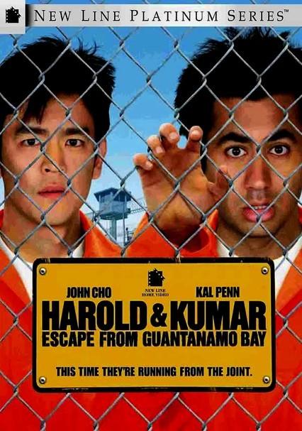 harold and kumar go to guantanamo bay