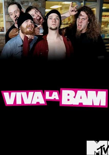 Download Viva La Bam Season 1