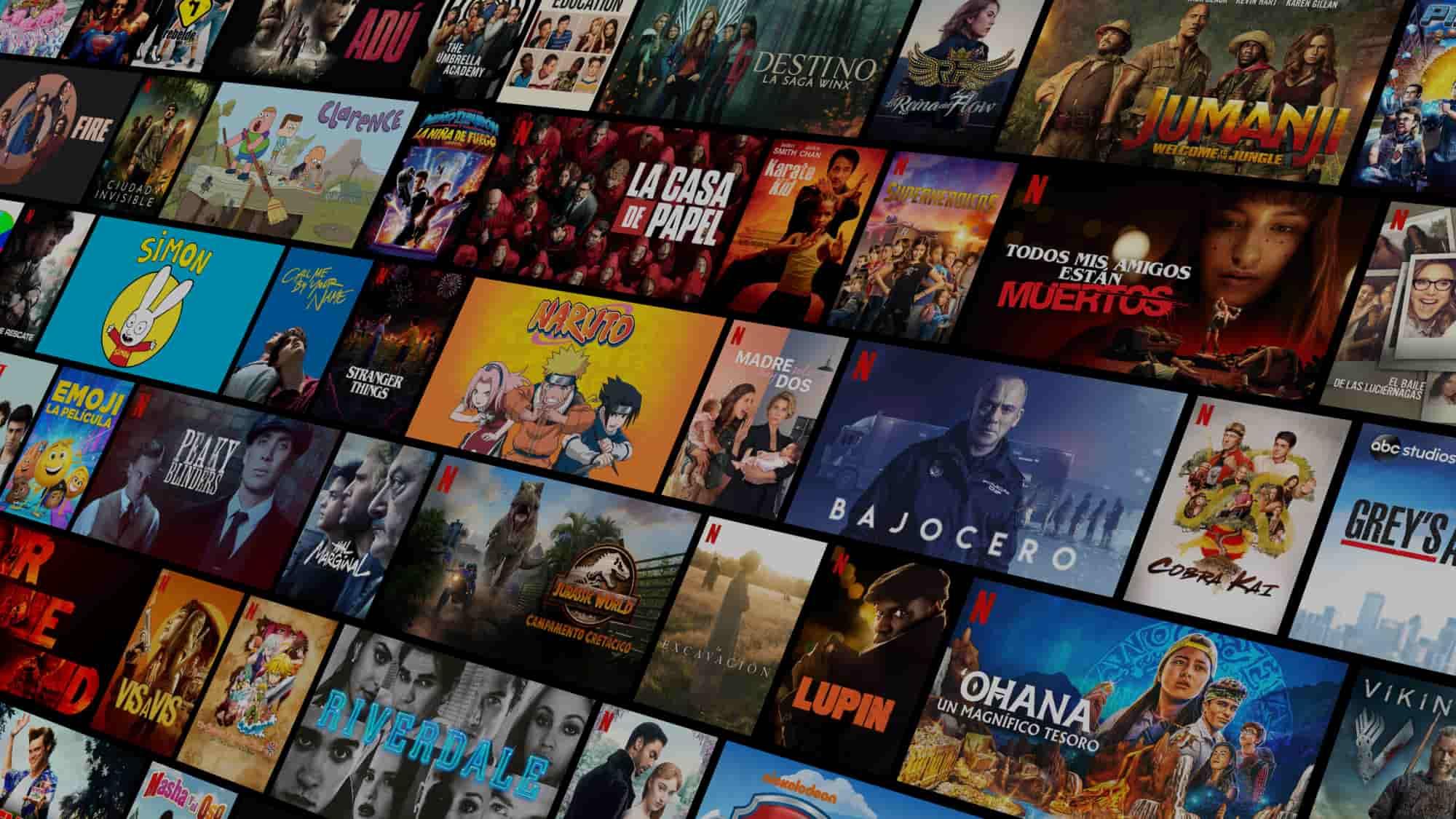 Originales de Netflix | Sitio oficial de Netflix