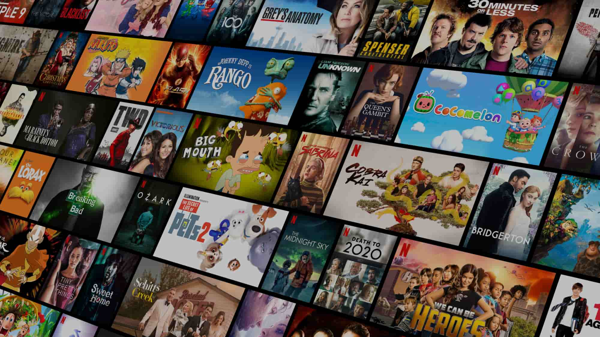 British TV Shows | Netflix Official Site