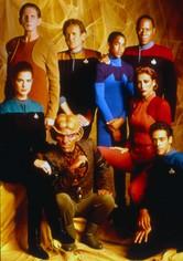 Netflix Deep Space Nine