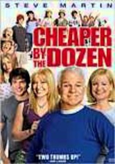 Cheaper by the Dozen 2 (2005) for Rent on DVD - DVD Netflix