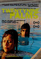 Rent Twentynine Palms (2004) on DVD and Blu-ray - DVD Netflix