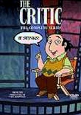 Rent The Critic: The Complete Series (1994) on DVD and Blu