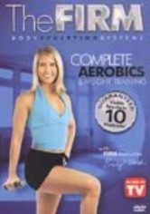 Rent The Firm: Body Sculpting System 2: Complete Aerobics