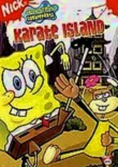 Rent Spongebob Squarepants Karate Island 2006 On Dvd And Blu Ray