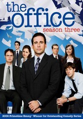 Superb Season 3 Finds Jim And Pam Wading Through The Aftermath Of Their Casino  Night Kiss And Michael Accidentally Outing Oscar To The Office.