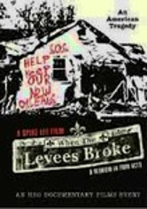 Rent When The Levees Broke A Requiem In Four Acts 2006 On DVD And Blu Ray