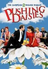 Pushing Daisies Netflix