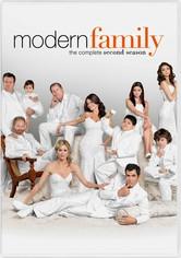 netflix modern family