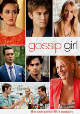 Netflix gossip girl
