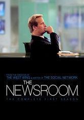 Rent The Newsroom (2012) on DVD and Blu-ray - DVD Netflix