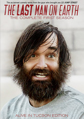 Rent The Last Man on Earth (2015) on DVD and Blu-ray - DVD Netflix