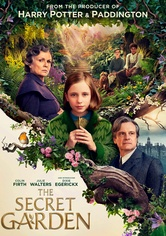 The Secret Garden (2020 film)