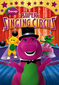 Rent Barney: Let's Play School (1999) on DVD and Blu-ray