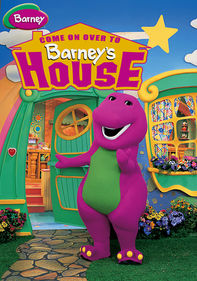 Barney Let S Go To The Zoo 2002 For Rent On Dvd Dvd