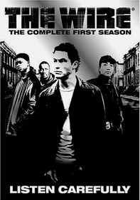 The Wire Netflix   Rent The Wire 2003 On Dvd And Blu Ray Dvd Netflix