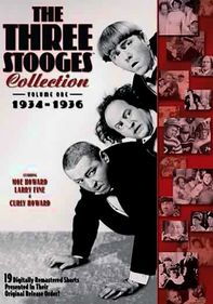 Three Stooges Map Of Europe.Rent The Three Stooges Collection Vol 1 1934 1936 1934 On Dvd