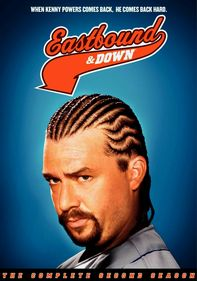 Eastbound And Down Netflix