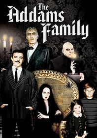 this aint the munsters