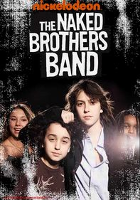 The Naked Brothers Band (2005) for Rent on DVD - DVD Netflix