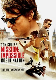 Rent Mission: Impossible - Ghost Protocol (2011) on DVD and