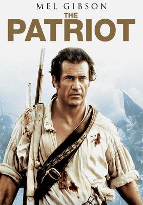 patriot soundtrack netflix