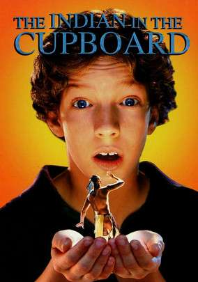 The Indian In The Cupboard 1995 For Rent On Dvd Dvd