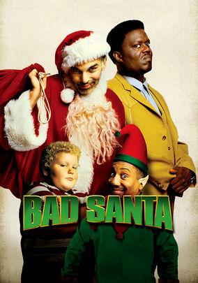Bad Santa Netflix