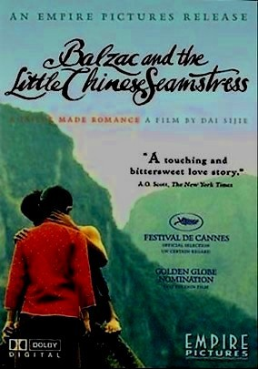 balzac and the chinese seamstress Free essay: balzac and the little chinese seamstress by dai sijie balzac and the little chinese seamstress is a very complex book with many hidden and double.