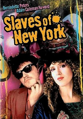 slaves of new york 1989 for rent on dvd dvd netflix