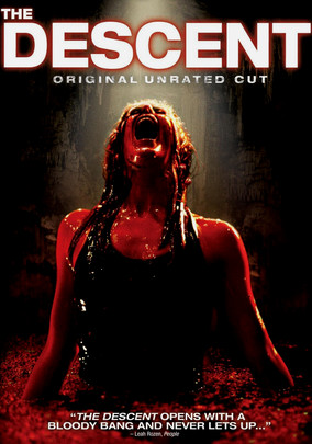 The descent free movie streaming
