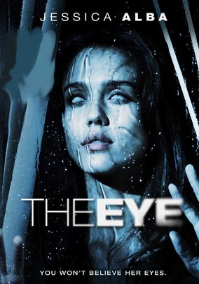 The eye the movie 2008