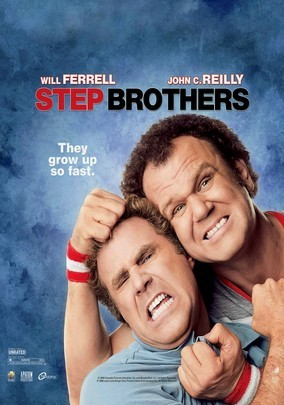 Stepbrothers unrated sex