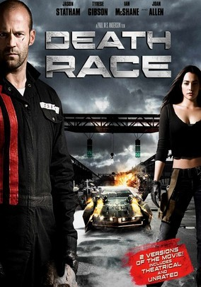 Death Race 2008 For Rent On Dvd And Blu Ray Dvd Netflix