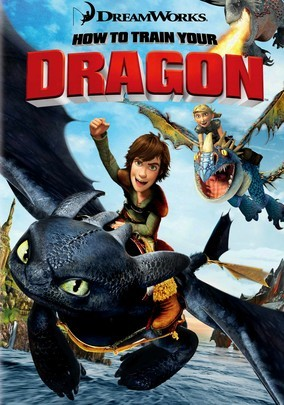 How to train your dragon 2010 for rent on dvd and blu ray dvd how to train your dragon ccuart Gallery