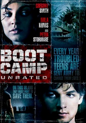 Boot Camp 2007 For Rent On Dvd Dvd Netflix