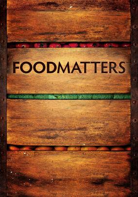 Food Matters Dvd New Zealand
