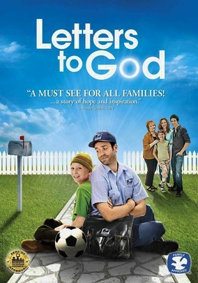 letters to god 2010 for rent on dvd dvd netflix