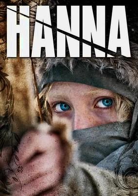 Netflix Hanna