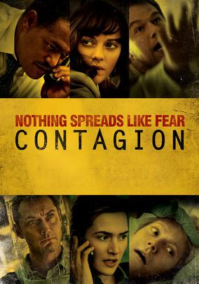 Contagion Netflix