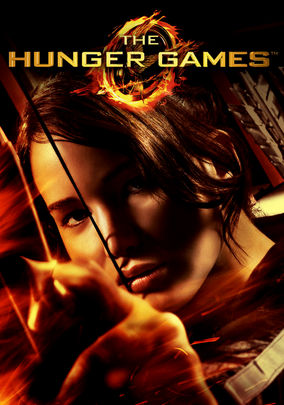the hunger games movie rent
