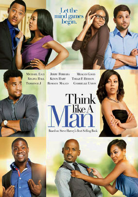 Think Like a Man - Original Soundtrack: Amazon.de: Musik