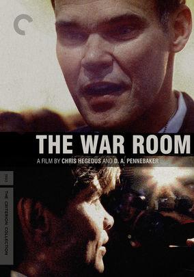The War Room (1993) for Rent on DVD - DVD Netflix