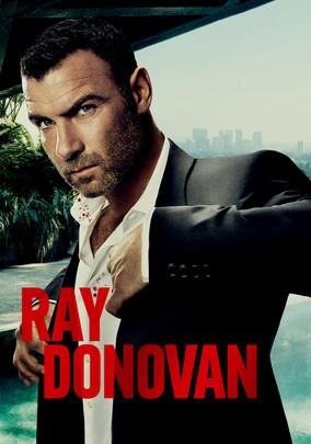 Netflix Ray Donovan