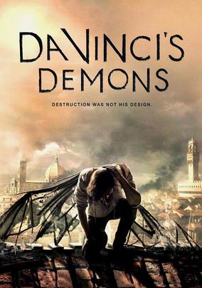 Da VinciS Demons Netflix