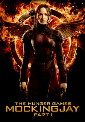 Watch The Hunger Games: Mockingjay - Part 1 online free in ...